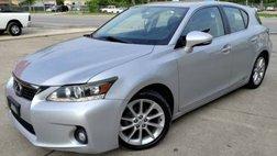 2011 Lexus CT 200h CT 200h