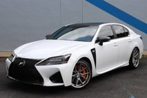 2017 Lexus GS F Base