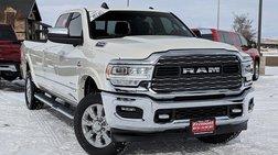 2020 Ram Ram Pickup 3500 Limited