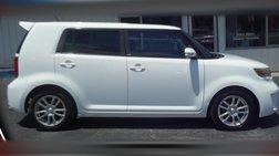 2009 Scion xB Wagon