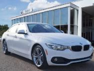 2019 BMW 4 Series 430i Gran Coupe