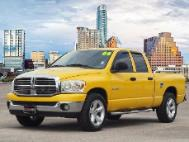 2008 Dodge Ram 1500 SLT