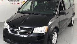2014 Dodge Grand Caravan American Value Pack