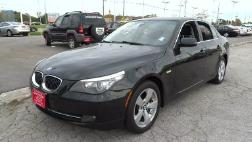 2008 BMW 5 Series 528xi
