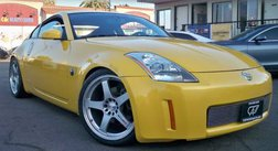 2005 Nissan 350Z Enthusiast