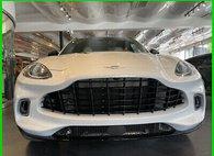 2021 Aston Martin DBX Base