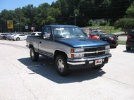 1990 Chevrolet C/K 1500 Reg. Cab 6.5-ft. Bed 4WD