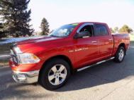2011 Ram Ram Pickup 1500 Laramie Longhorn