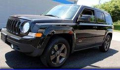 2016 Jeep Patriot Sport 75th Anniversary