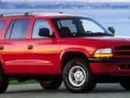 2000 Dodge Durango