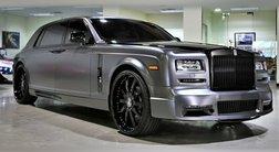 2015 Rolls-Royce Phantom EWB