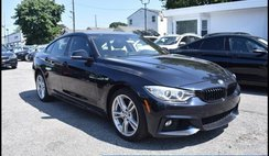 2017 BMW 4 Series 440i xDrive Gran Coupe