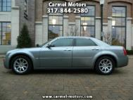 2006 Chrysler 300 C