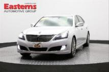 2014 Hyundai Equus Ultimate