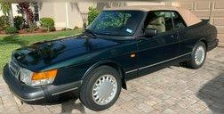 1994 Saab 900 S