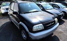 2000 Suzuki Grand Vitara Limited