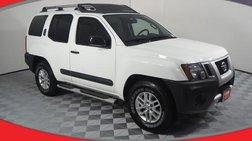 2014 Nissan Xterra 2WD 4dr Auto S