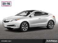 2013 Acura ZDX SH-AWD