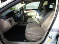 2006 Buick Lucerne CXS