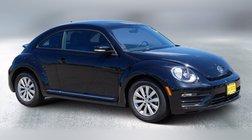 2019 Volkswagen Beetle Unspecified
