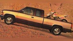 1995 Chevrolet C/K 1500