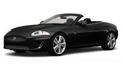 2010 Jaguar XK XKR