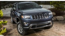 2014 Jeep Grand Cherokee Limited