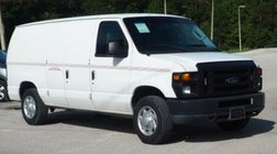 2011 Ford E-Series Van E-150