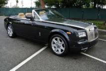2013 Rolls-Royce Phantom Drophead Coupe Base