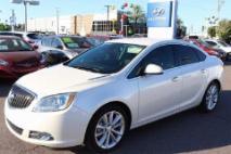 2014 Buick Verano Premium Group