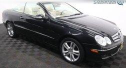 2007 Mercedes-Benz CLK-Class CLK 350