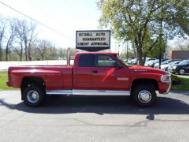 2000 Dodge Ram 3500 SLT