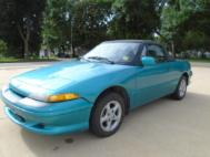 1994 Mercury Capri Base