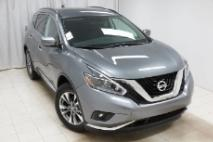 2018 Nissan Murano SV AWD Navigation Backup Camera 1 Owner
