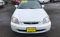 1996 Honda Civic EX