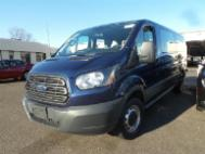 2016 Ford Transit Wagon T-350 148' Low Roof XL Swing-Out RH Dr