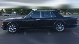 1990 Bentley Turbo R Bentley