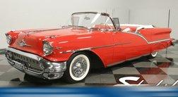 1957 Oldsmobile Eighty-Eight Convertible