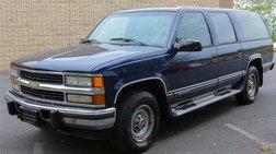 1994 Chevrolet Suburban C2500