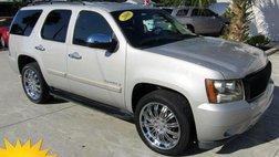 2009 Chevrolet Tahoe 2WD 4dr 1500 LT w/1LT