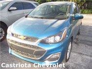 2020 Chevrolet Spark 2LT CVT