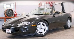 1997 Jaguar XK-Series XK8