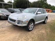 2008 Porsche Cayenne S