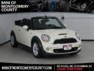 Used Mini Cooper Convertible For Sale 22 Cars From 7000