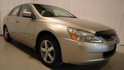 2005 Honda Accord EX