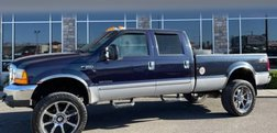 2000 Ford Super Duty F-350 XLT