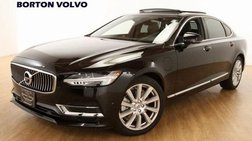 2018 Volvo S90 T8 eAWD Inscription