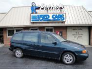 1998 Ford Windstar Limited