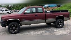 1995 Dodge Ram 2500 ST