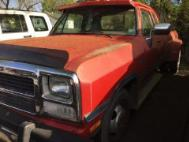 1993 Dodge RAM 350 Base